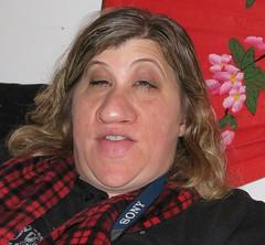 Heidi..mod. 2 (goblirschrolf) Tags: faces expressions humanfaces