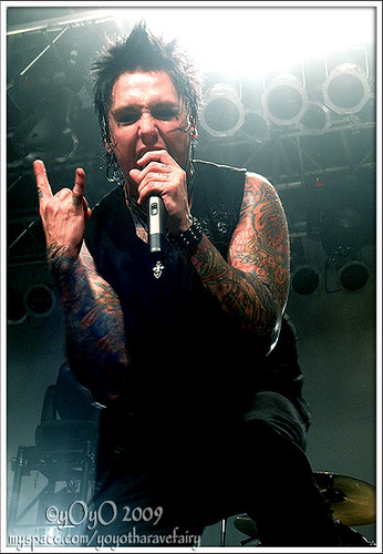 Jacoby Shaddix Ohio