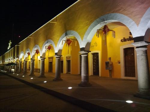 Paseo: San Pedro con El Santos