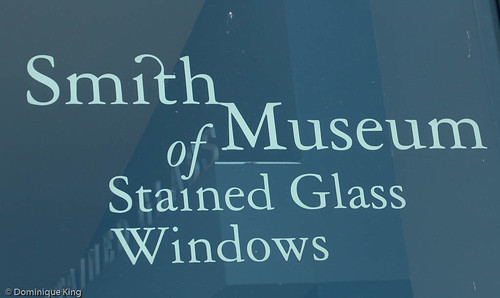 Smith Museum of Stained Glass Windows 1