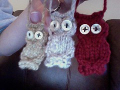 Christmas is a hoot! 1-3