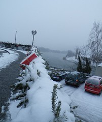 Stadt Laufenburg (3MY MAIK3) Tags: winter emy