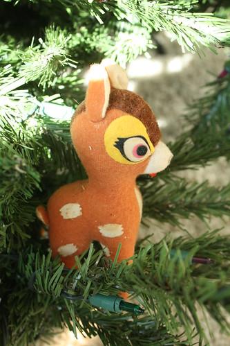 Bambi by Calsidyrose