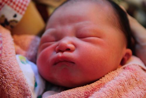 二寶出生實錄