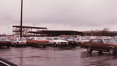 SOUTH HILLS MALL IN 1985 (richie 59) Tags: building cars film car america 35mm mall outside spring parkinglot automobile flickr malls 35mmfilm shoppingmall drives newyorkstate shoppingcenter carpark 1980s newbuilding constructionsite 1985 buildingsite oldpicture automobiles olddays nystate dutchesscounty generalmotors hudsonvalley newbuildings steelframe motorvehicles wappingersfalls midhudsonvalley dutchesscountyny march1985 circa1985 southhillsmall wappingersfallsny picturescan richie59 march311985 old35mmpictures