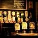 Geldeston bar