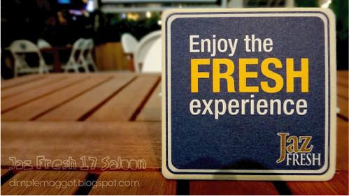 Jaz-Fresh