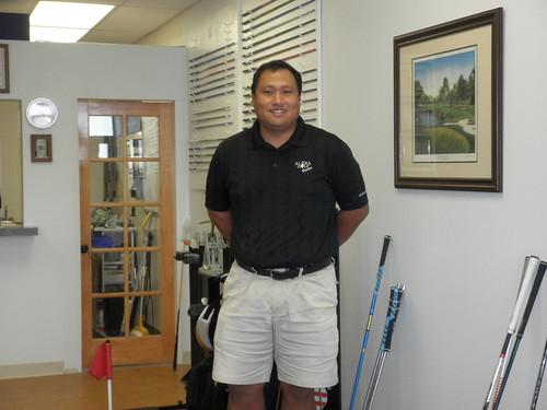 Aloha Golf Center 005