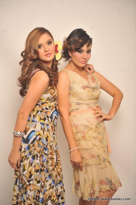 Hanez Suraya & Sheera Iskandar Berebut Cinta Ahmad Albob
