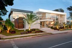 01. Fachada (casacorgoias2011) Tags: arquitetura design casa fotos decorao cor gois paisagismo 2011