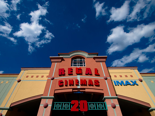 Regal Cinemas 20 - Waterford Lakes