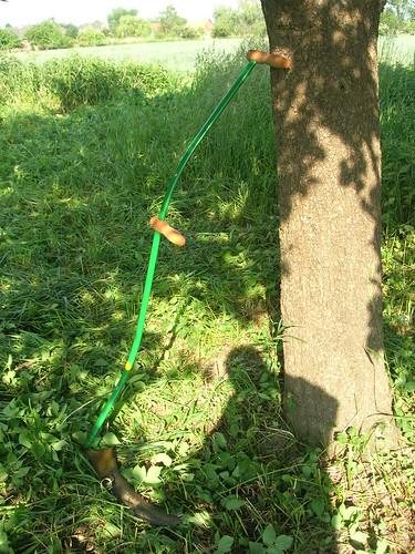 Sense am Apfelbaum (Ontario)