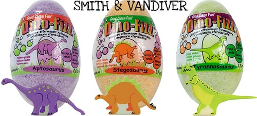 SMITH & VANDIVER Dino-Fizz
