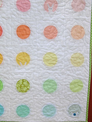 Whack-a-Bunny Quilt