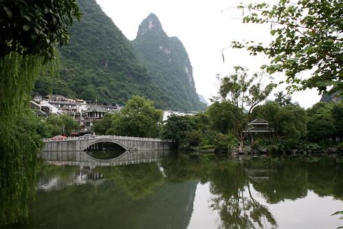 Yanshuo China