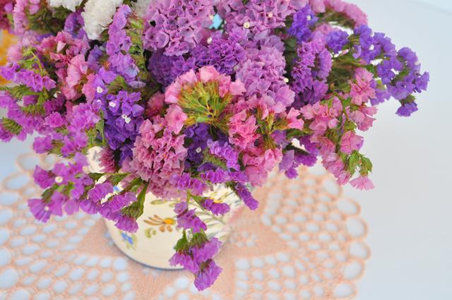 flower day
