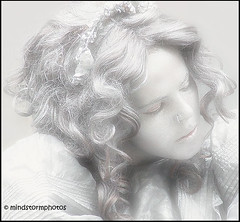 PORTRAIT OF A YOUNG WOMAN IN WHITE / COVENT GARDEN - (Mindstormphotos) Tags: street city summer urban white london girl beauty photoshop silver photography photo flickr day fineart internet coventgarden magical digitalphoto fujifinepix digitalphotography buyphotos fivestarsgallery photographydigitalart awardtree passionateinspirations thedantecircle artistictrasurechest heavelycaptures musicbest