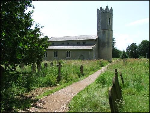 Raveningham