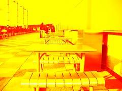 Terraza Gran Estacin (doug_reds) Tags: bogota bogot estacion gran comerciales filtros