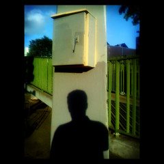 call box and shadow (B.S. Wise) Tags: shadow bw abstract color art imagination flickrcentral vignetting boundaries flickrsoupforthesoul utterlysurreal bradwise lynched bradswise greenwithenvy dreamalittledream flickraddicts bsquare coloredchalk noircity urbanfragmentsnopeople sanfranciscolocalsonly illuminationobscurityintheshadow bswise trashbitreloaded streetsofmine whatyouseeiswhatyouare lookingglassseries feelinganddreams invisablemood whatisyournamerightnow theurbanjungles artcafef2telematicartforum theessentialisinvisiblenodoubles welcometointerzone cbargarageoutdoorurbanphotosonlypost1award1