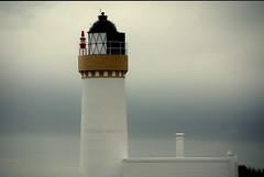 Standing Tall ........... (Nicolas Valentin) Tags: lighthouse beauty scotland explore frontpage cairnryan colorphotoaward