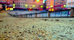 la terra in piazza (MariannaBolognesi) Tags: italy macro colors focus campo siena piazza toscana terra palio