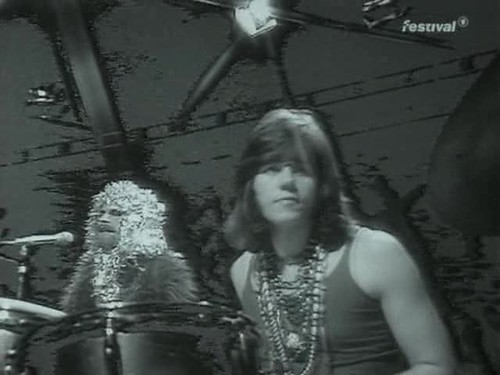 Top of the Pops (1 February 1973) [TVRip (XviD)] preview 6