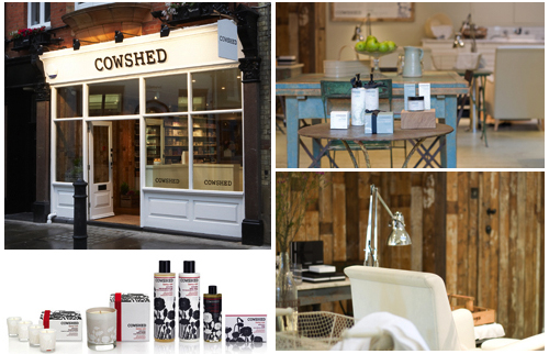Cowshed, Carnaby