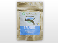 Naturals of Vermont Calming Treats ($2.32)