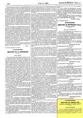 Gaceta de Madrid del 09-01-1904
