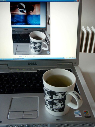green tea day3