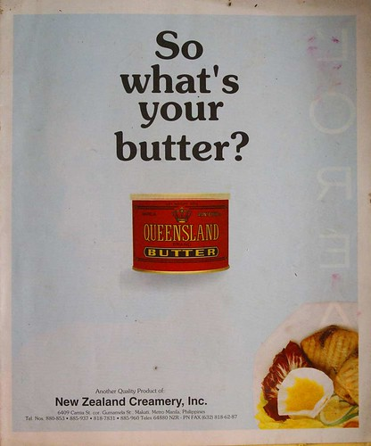 Queensland-Butter