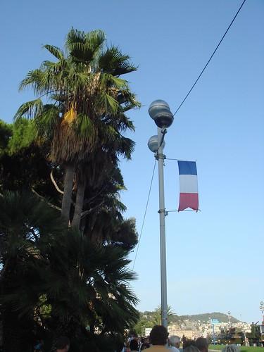 Nationaldag i Nice