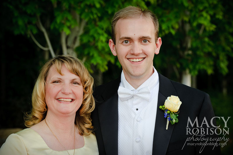 D. & Mom