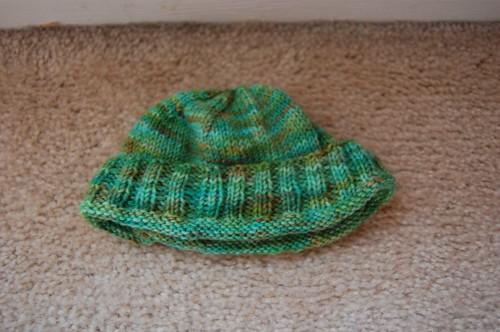 FO: baby cap