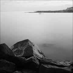 scan0044 (_do0d_) Tags: sea bw 6x6 water fog rocks cpl selfdeveloped longexpo bronicasqa zenzanons8028 shanghaigp350
