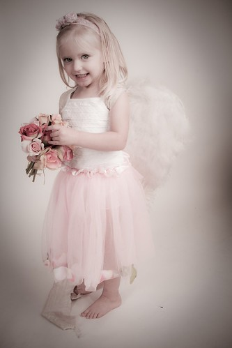 Angels are REAL!