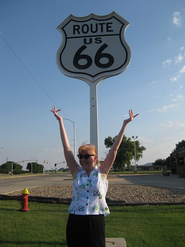 Oklahoma!  August 2009