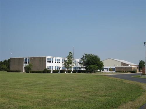 ... Lakota East & West High Schools ...