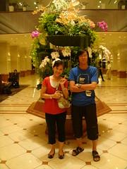 Karen &  (NanakoT) Tags: hotel keio