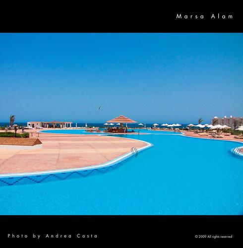 Marsa Alam resort