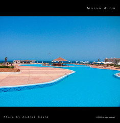 Marsa Alam resort