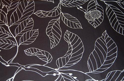 Charcoal Foliage (IKEA)