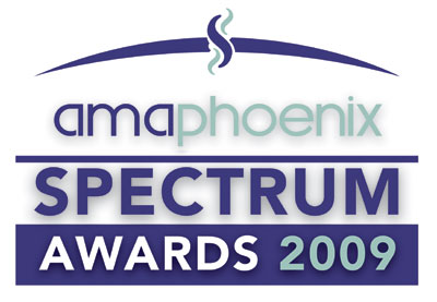AMA Spectrum Awards 2009