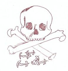 Skull & Cores