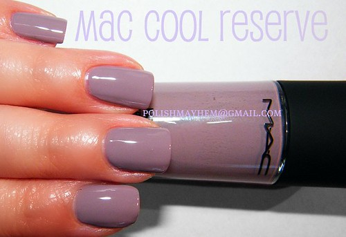 MAC Cool Reserve