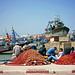 Fisher in Essaouira