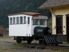 """""""Casey Jones"""" (FeVa Fotos) Tags: silverton railroads sanjuanmountains caseyjones dsng"""