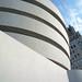 Solomon R. Guggenheim Museum ala Rodchenko
