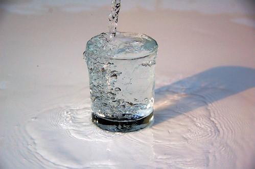Sauberes Wasser- nicht überall selbstverständlich ©Mr. Addi/flickr.com